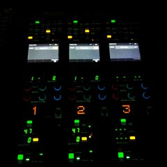 Photo taken at TV da Igreja Universal by Dante D. on 11/8/2012