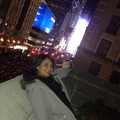 Photo taken at Happy New Year 2014, New York!!! by KARIII on 1/1/2014