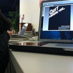 Photo taken at The Creative Center by Brady W. on 11/15/2012