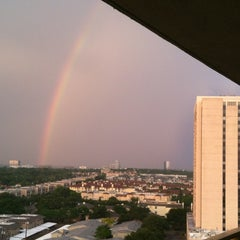 Photo taken at Preston Tower by Sharon K. on 9/1/2013