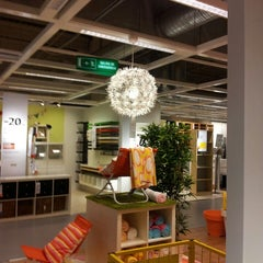 Photo taken at IKEA by Javier L. on 3/23/2013