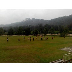 Photo taken at SBPI Gombak by Aziel Z. on 10/17/2014