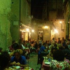 Photo taken at Vecchio Forno by Valentina L. on 8/30/2015