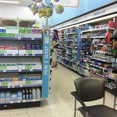 Photo taken at Walgreens by Ella on 9/6/2013