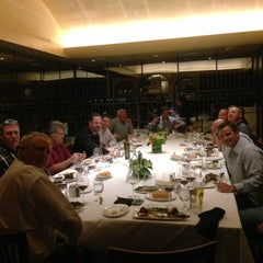 Photo taken at Del Frisco's Double Eagle Steakhouse by Kyle C on 4/25/2013