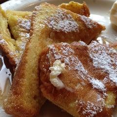 Photo taken at Family Pancake House by 739 on 8/29/2014