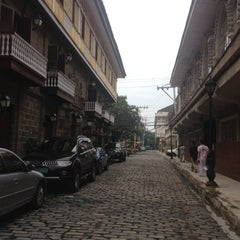 Photo taken at Intramuros by Mary Christie C. on 9/17/2012