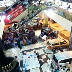 Photo taken at Lokasari Plaza by Cosack S. on 4/27/2014