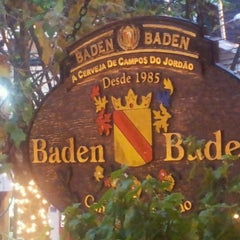 Photo taken at Baden Baden by Eduardo M. on 9/21/2012
