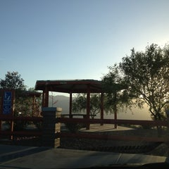 Photo taken at Sunset Point Rest Stop by DJ A. on 5/23/2013
