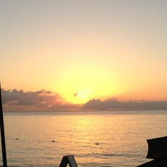 Photo taken at Infinity Bay by Chris T. on 1/30/2013