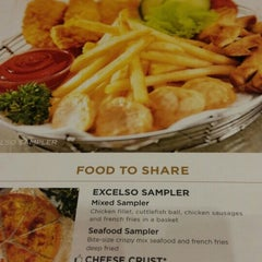 Photo taken at de`EXCELSO by elodia w. on 8/23/2015