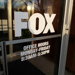 Photo taken at FOX 4 News / WDAF-TV by Melissa W. on 12/4/2012