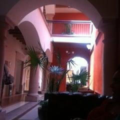Photo taken at Hotel Rio by Ben F. on 10/7/2012