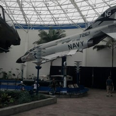 Photo taken at San Diego Air & Space Museum by Pat B. on 11/9/2012