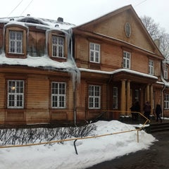 Photo taken at Latvijas Neredzīgo bibliotēka by Zanda Z. on 1/26/2016