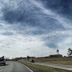 Photo taken at Fort Sill by BenGie C. on 12/12/2013