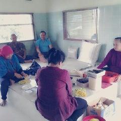 Photo taken at Caringin - Bogor by dini h. on 1/26/2013