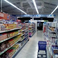Photo taken at Farmacia San Pablo by BB on 2/4/2013
