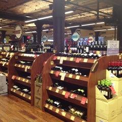Photo taken at Astor Wines & Spirits by Lisa K. on 10/28/2012