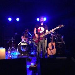 Photo taken at Larimer Lounge by Jennifer C. on 2/11/2013