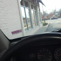 Photo taken at Taco Bell by Robby S. on 11/21/2012