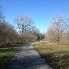 Photo taken at McNair Park by Yazmin R. on 2/11/2013