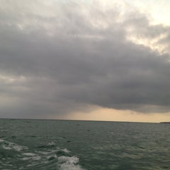 Photo taken at The Diva Boat by Kelly M. on 10/7/2012