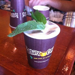 Photo taken at Philz Coffee by Gladys H. on 7/21/2013