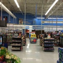 Photo taken at Walmart Supercenter by Jason JAY J. on 7/17/2014