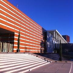 Photo taken at Universidad del Valle de México (UVM Campus Zapopan) by Humberto S. on 3/22/2013