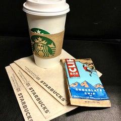 Photo taken at Starbucks by Yonjiru on 2/16/2013