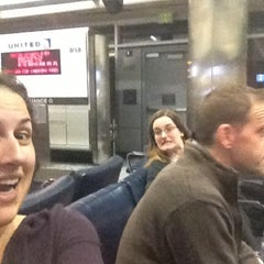 Photo taken at Gate B58 by Michelle D. on 11/6/2012