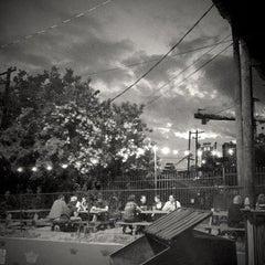 Photo taken at Violet Crown Social Club by Stuart L. on 5/30/2013