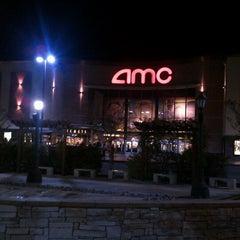 Photo taken at AMC Glendora 12 by Steven F. on 1/2/2013
