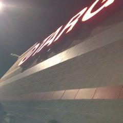 Photo taken at Target by Missy V. on 11/23/2012