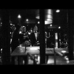 Photo taken at Neue Odessa Bar by Anna G. on 12/9/2012