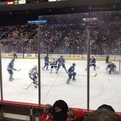 Photo taken at US Bank Arena by Kaylee N. on 12/15/2012