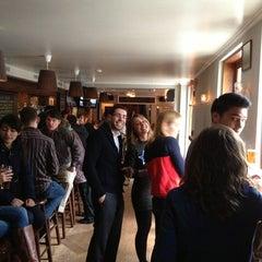 Photo taken at Pub & Kitchen by Joe on 3/7/2013