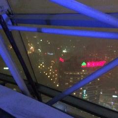Photo taken at 新世界城 | New World City by Anastasya P. on 12/10/2014
