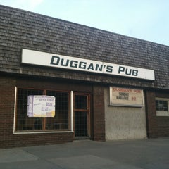 Photo taken at Duggan's Pub by Sarah S. on 4/29/2013