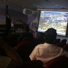 Photo taken at Prefeitura de Guarulhos by Danielle B. on 6/10/2014