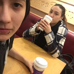 Photo taken at The Coffee Bean & Tea Leaf by Dana A. on 12/30/2015