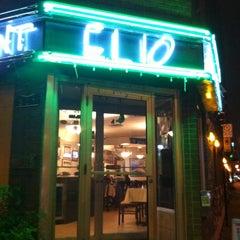 Photo taken at Elio Pizzeria by Bandith N. on 10/4/2012