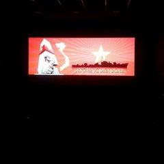 Photo taken at Trung Tâm Chiếu Phim Quốc Gia (National Cinema Centre) by pna on 7/22/2014