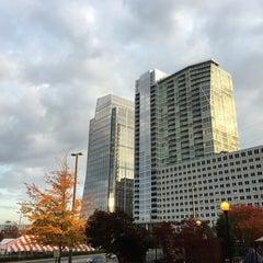 Photo taken at Hyatt Place Atlanta/Buckhead by Mike C. on 11/12/2014