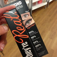Photo taken at ULTA Beauty by Carolina M. on 1/18/2013