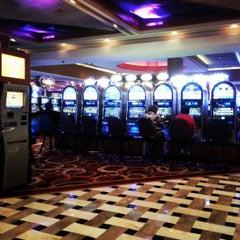 Photo taken at Casino Center Bar by Pradipta R. on 3/20/2013