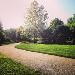 Photo taken at Azalea Gardens by Matthew R. on 6/21/2013