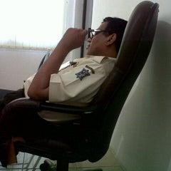 Photo taken at Dinas Pendidikan Kota Surabaya by Falaq A. on 8/12/2013